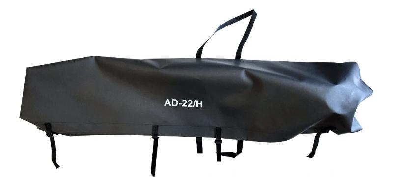 Canvas bag for LP antenna 100 - 3000 MHz