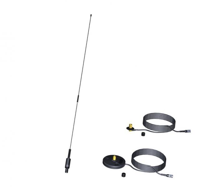 AD-21/66174 VHF Dual-Band Vehicle Antenna