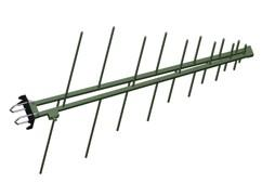 Log - periodic VHF - UHF, 100 - 512 MHz Antennas AD-22/A Tactical Antennas - Ground / Base Station Antennas - Military Jammers - Signal Jamming Antennas
