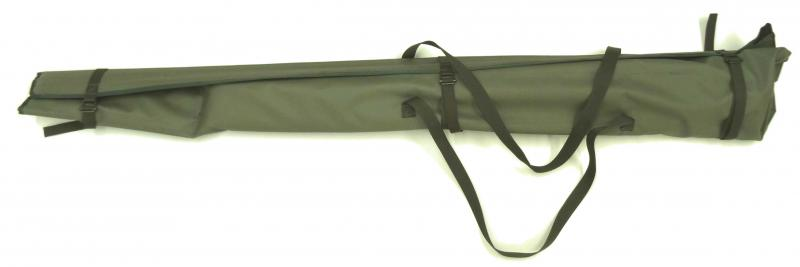 Dipole, VHF 20 MHz - 108 MHz Tactical Antenna - Ground / Base Station Antenna - Military Jammer - Signal Jamming Antenna AD-39/3108 on mast in canvas bag 2