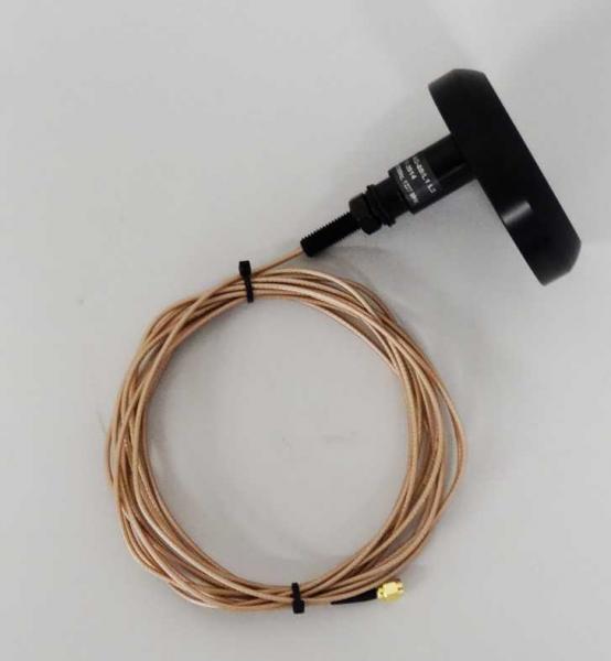 AD-80/L1L2 active GPS antenna