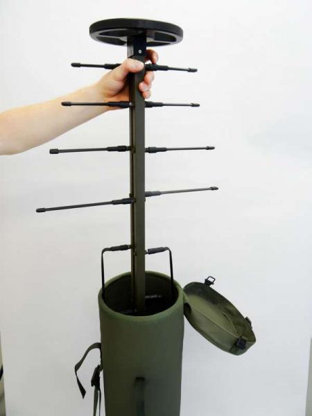 Tactical Antenna AD-22/B-F Log-periodic