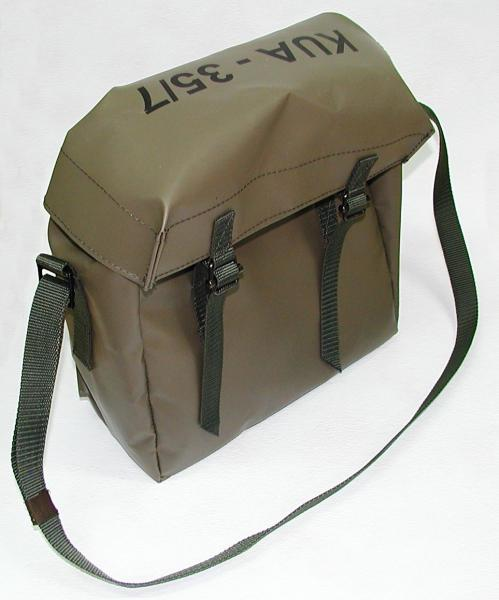 Bag for 2 MHz to 30 MHz tactical adjustable HF antenna KUA-35/7-T