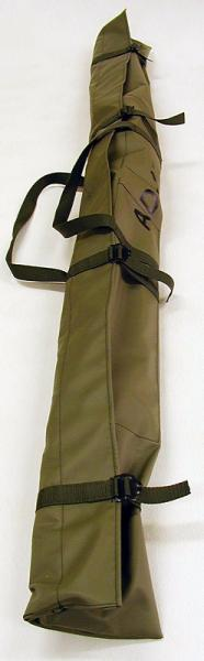 Wideband Disc - Cone VHF, 30 MHz - 90 MHz, Tactical Antenna - Military Jammer - Signal Jamming Antenna AD-17 in canvas bag