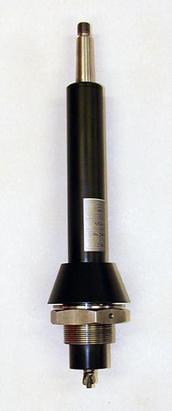 AD-4: 1,5 MHz - 30 MHz HF vehicular antennas - Base AP-4/S