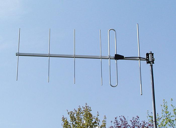 Base Station Antenna AD-40/2-6