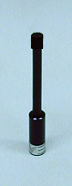 AD-44/BW: 30 MHz - 88 MHz (108 MHz), low band VHF flexible handheld / manpack / portable antenna - connector details