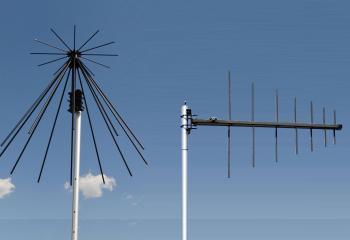 Ground antennas / base station antennas – Military antennas – Trival Antene