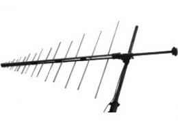 Log - periodic, Military VHF - UHF - 80 MHz - 1300 MHz, base station antennas, military jammers, signal jamming antennas - AD-22/C series