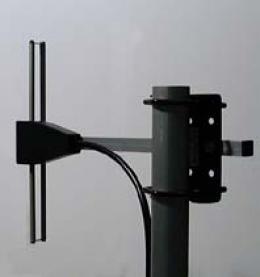 Ground Antenna - Base Station Antenna - Stationary Antenna AD-39/07-T