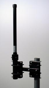 Wideband Dipole, 420 MHz - 520 MHz - Ground Antenna - Base Station Antenna - Military Jammer - Signal Jamming Antenna AD-12/G